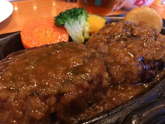 【熱海旅行1日目】「炭焼き-さわやか」でお昼ご飯