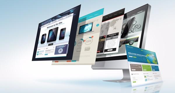 ホームページ制作のデザイン