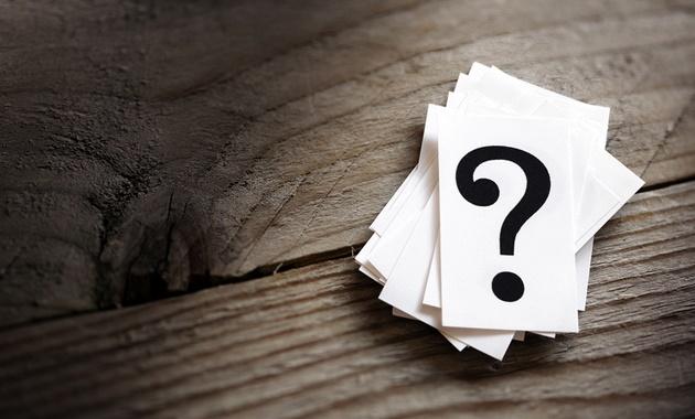 ホームページ制作に関するよくある質問