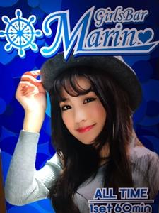 横浜のガールズバーMarin(マリン)