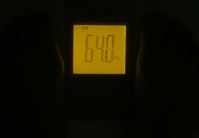 藤沢でダイエットを始めました【6週目】