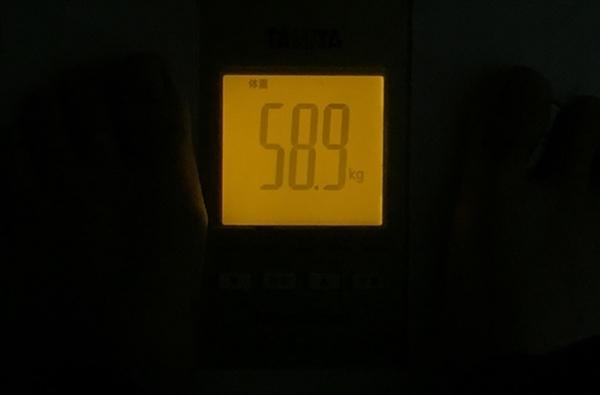 NAS藤沢パーソナルトレーニングで本気ダイエット第3回