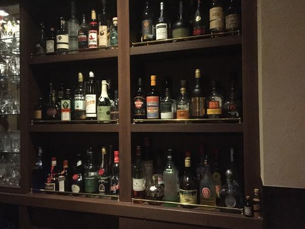 The Auld Bar